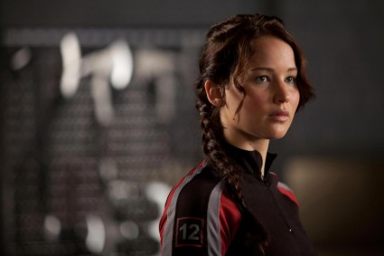 """The Hunger Games"" on DVD and Blu-ray August 14"