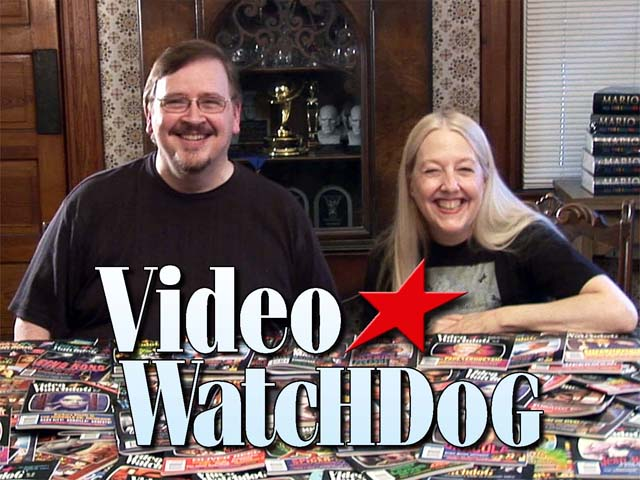 Video Watchdog Kickstarter OpenLogo