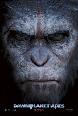 DOTPOTA Teaser Win passes to see Dawn of the Planet of the Apes in Chicago
