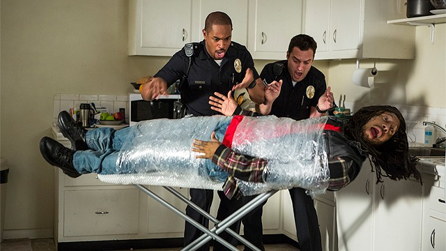 Lets Be Cops 2