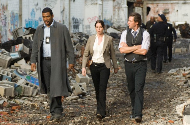 Alex Cross Tyler Perry Rachel Nichols Ed Burns