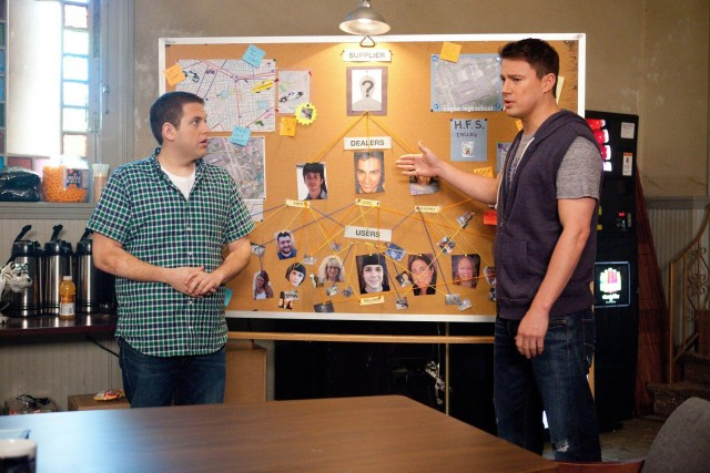 21 jump street e1356986617536 2012 movies   a few of my favorite things