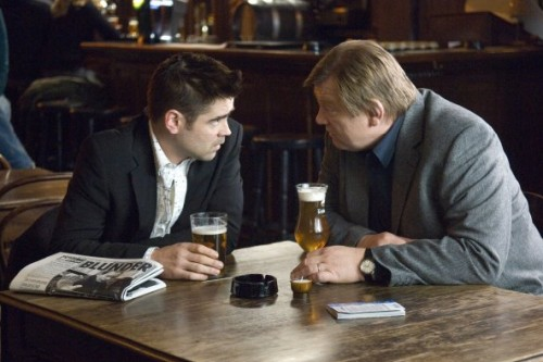 In Bruges 500x333 My top five un Christmas films