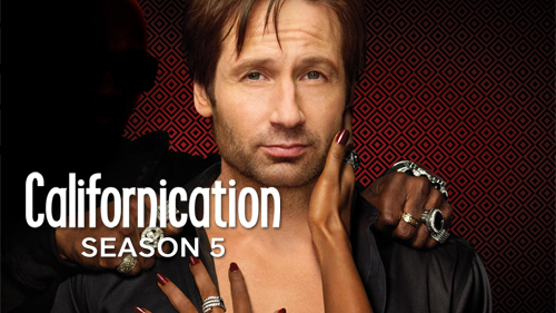 californication season 5