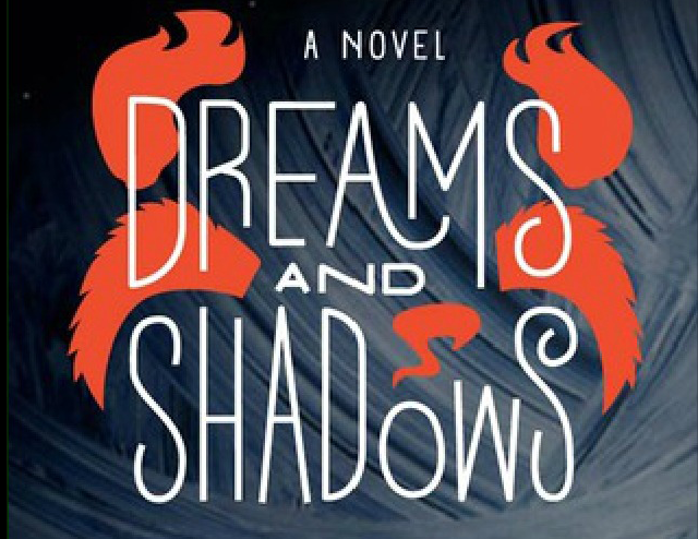 dreams and shadows book 2
