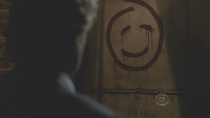 Was The Mentalists Red John ever gone? Nope, because hes Patrick Jane [mentalist red john back 1] (IMAGE)