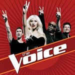 The Voice, again, has become a bit tedious [250px The Voice logo 150x150] (IMAGE)