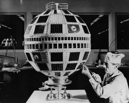 A clueless CBS reporter throws an undeserved bad wrap at an instrumental classic [Telstar 425x340] (IMAGE)