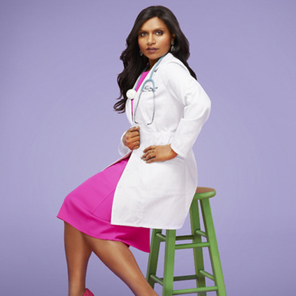 FOXs The Mindy Project is funny and real   CliqueClack Preview [mk 20 mindy pink 2026 jw2 509] (IMAGE)