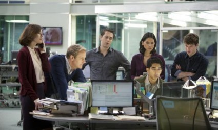 The Newsroom   Will McAvoy, the hunted [newsroom bullies 425x255] (IMAGE)