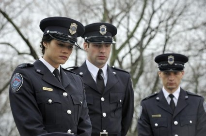 Rookie Blue – Goodbye Detective Barber [] (IMAGE)