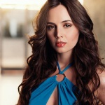 Dollhouse gets good news, expected news, and strange news [eliza dushkus011509] (IMAGE)