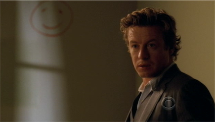 The Mentalists slow burn to a decent reveal [mentalist finale] (IMAGE)
