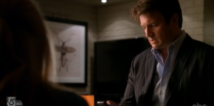 Castle has a Firefly Easter egg. Is this it? [firefly1 425x212] (IMAGE)
