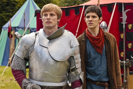 Merlin – How to ruin Arthurian legend in one easy step
