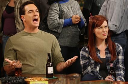 Rules of Engagement – Brenda lives! | CliqueClack TV